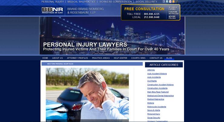 BBNR-Law